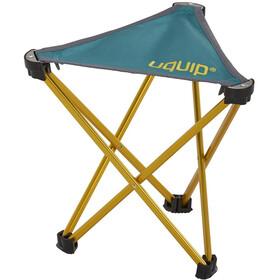 Uquip Trinity Folding Chair M, gris